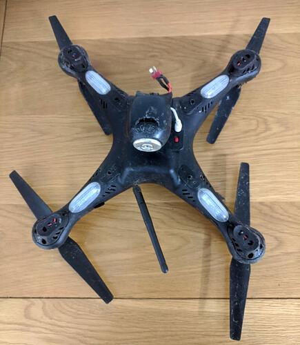 Lost drone-2