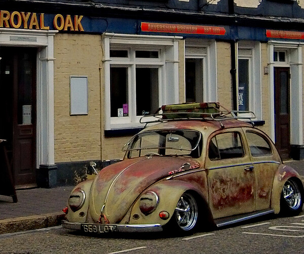 Cropped Herbie