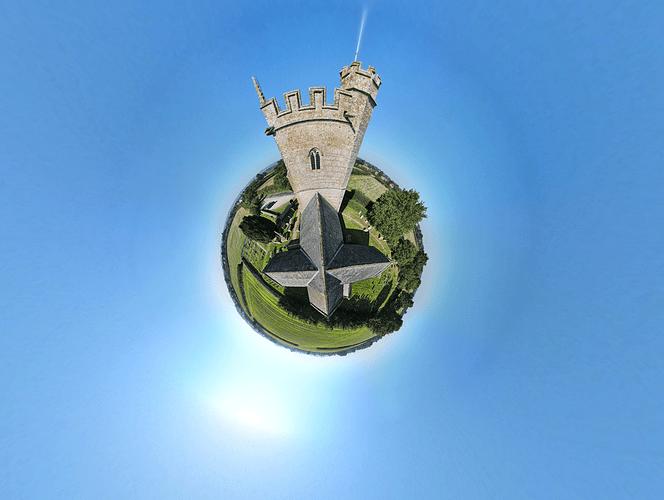 St Aldelm & St Eadburgha 2