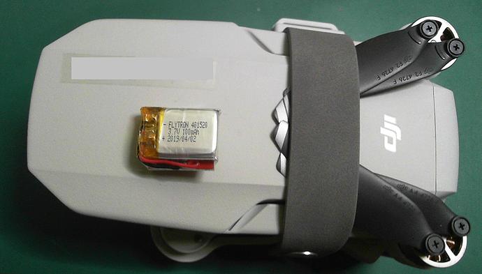 FlyTron Module 2