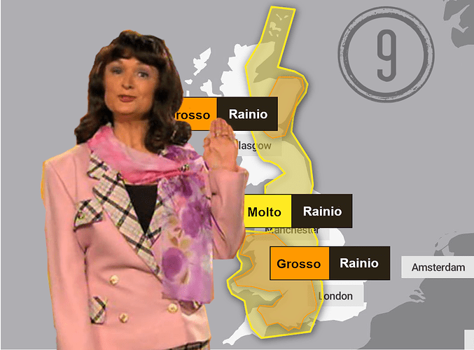 rainio