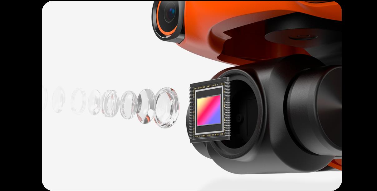 EVO Nano+ Sensor